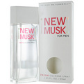 NEW MUSK Cologne door Musk