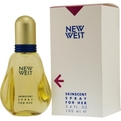 NEW WEST Perfume door Aramis