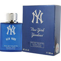 NEW YORK YANKEES Cologne da New York Yankees