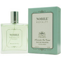NOBILE ROYALTY Cologne Autor: Alexander De Casta