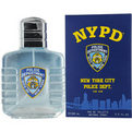 NYPD Cologne pagal