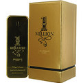 PACO RABANNE 1 MILLION ABSOLUTELY GOLD Cologne pagal Paco Rabanne