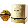 PACO RABANNE LADY MILLION ABSOLUTELY GOLD Perfume poolt Paco Rabanne
