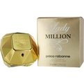 PACO RABANNE LADY MILLION Perfume z Paco Rabanne