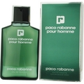 PACO RABANNE Cologne Autor: Paco Rabanne