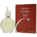 PANTHERE DE CARTIER Perfume by Cartier