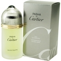 PASHA DE CARTIER Cologne od Cartier