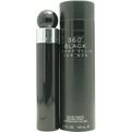 PERRY ELLIS 360 BLACK Cologne Autor: Perry Ellis