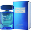 PERRY ELLIS AQUA Cologne ar Perry Ellis