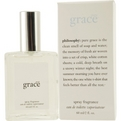 PHILOSOPHY PURE GRACE Perfume által Philosophy