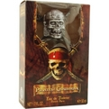 PIRATES OF THE CARIBBEAN Fragrance door Air Val International