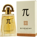 PI Cologne ar Givenchy