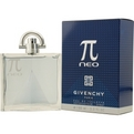 PI NEO Cologne by Givenchy
