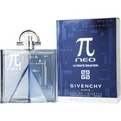 PI NEO ULTIMATE EQUATION Cologne przez Givenchy