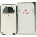 PLAY Cologne par Givenchy