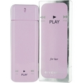 PLAY Perfume by Givenchy