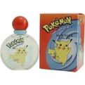 POKEMON Fragrance per Air Val International