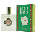 POKER PLAYER Cologne od Alexander De Casta