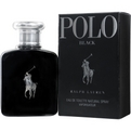 POLO BLACK Cologne par Ralph Lauren