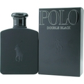 POLO DOUBLE BLACK Cologne por Ralph Lauren