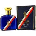 POLO RED, WHITE & BLUE Cologne z Ralph Lauren