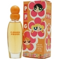 POWERPUFF GIRLS FLOWER POWER Perfume ar Warner Bros