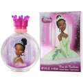 PRINCESS & THE FROG Perfume Autor: Air Val International