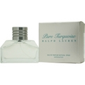 PURE TURQUOISE Perfume by Ralph Lauren