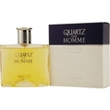QUARTZ Cologne by Molyneux