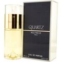QUARTZ Perfume by Molyneux