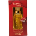 ROSES AND MORE Perfume ar Priscilla Presley