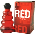 SAMBA RED Perfume Autor: Perfumers Workshop