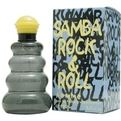 SAMBA ROCK & ROLL Cologne ved Perfumers Workshop