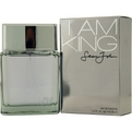 SEAN JOHN I AM KING Cologne by Sean John