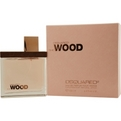 SHE WOOD Perfume által Dsquared2