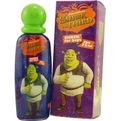 SHREK THE THIRD Fragrance per DreamWorks