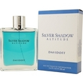 SILVER SHADOW ALTITUDE Cologne von Davidoff