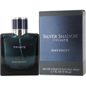 SILVER SHADOW PRIVATE Cologne esittäjä(t): Davidoff
