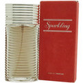 SPARKLING SILVER Perfume by Chaz International