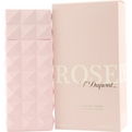 ST DUPONT ROSE Perfume ved St Dupont