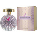 SUSAN G KOMEN FOR THE CURE PROMISE ME Perfume por