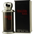 THALLIUM BLACK Cologne by Jacques Evard