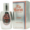 THE BARON Cologne de LTL