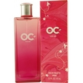 THE OC Perfume pagal AMC Beauty