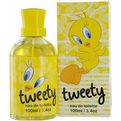 TWEETY Fragrance Autor: Damascar