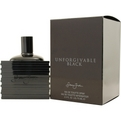 UNFORGIVABLE BLACK Cologne ved Sean John
