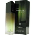VERY IRRESISTIBLE MAN Cologne poolt Givenchy