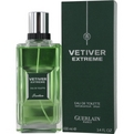VETIVER EXTREME Cologne by Guerlain