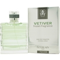 VETIVER FROZEN Cologne od Guerlain