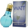WATT BLUE Cologne por Cofinluxe